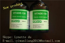 top quality multivitamin injection/vitamin AD3E for animal use only