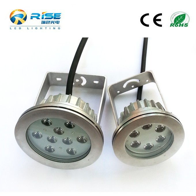Above Ground Submersible Led Lights For Pool With Low Voltage View Submersible Led Lights For