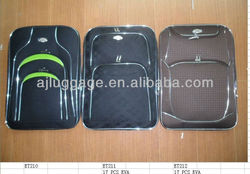 compass skd luggage 3pcs