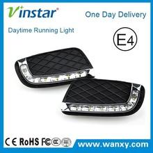 12V 12W hot selling high power led mercedes drl daytime running light
