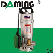 1 pollice tubo sommergibile pompa acqua ( qdx1.5 - 17 - 0.37 )
