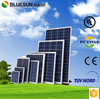 2015 hot sale high efficiency 220watt solar panel manufacturers in china