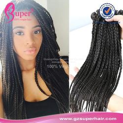 Wholesale top quality myanmar afro kinky curly braiding