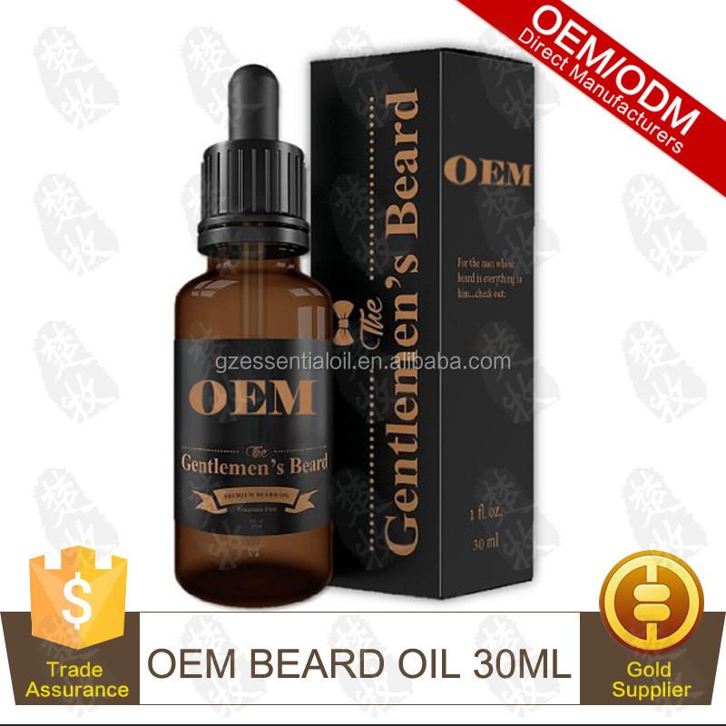 Premium Natürliche Bart Öl für Schnurrbart und Bart Wachstum Als Gut wie Haut Conditioner für Männer Als Geschenk Für Freund und papa