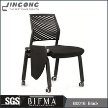 Factory Price Training Chair with Table Attached for Sale