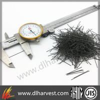 hot sale waved steel fiber for concrete additive