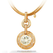 Hot selling design fashion jewelry pendant