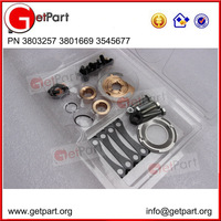 Turbocharger repair kit for cummins PN3545677