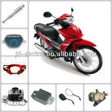 Wave 125 motorcycle parts