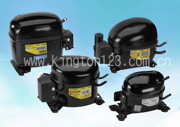 Piston Danfoss Compressor,danfoss air compressor,danfoss compressor TL5G,TL4CL,FR6G
