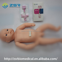 umbulical cord clamp ZSR-UB-02 wholesale price for infants