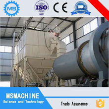 direct factory low price calcined gypsum plaster powder production line factory price