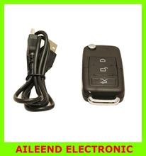 HD Car Key Spy Camera DVR Very Cheap Cay Key with Hidden Camera