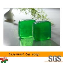 Promotional Gift Set Lemongrass Essential Oil Soap
