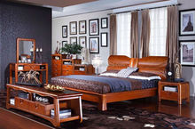 Bulk Popular Designed Bed Sale Equipped With Contemporary Bedroom Sets And High Quality Bed Set
