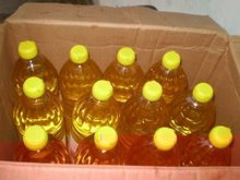 USED COOKING OIL - waste vegetable oil - waste cooking oil