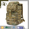 600D Multi-compartments Canvas Travel Tactical Military Bag fpr Wholesale