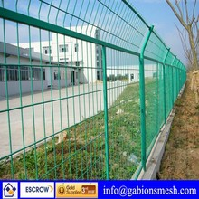 ISO9001:2008 high quality,low price high tensile wire fence(factory direct sale)