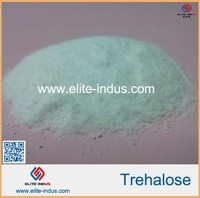 Trehalose acts as a natural preservative keeps food moist and helps preserve texture and flavour