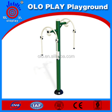 Made In China Elliptical Cross fit Outdoor Fitness Equipment Green gym Equipment For Park Body Building