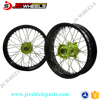 Street Chopper Motorcycle Wheel Sets KX KXF 125 250 450 250F 450F