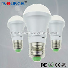 high quality 7w Led Bulb With Ce And Rohs approved and E27 base