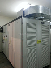 3kV-11kV medium voltage ac variable frequency drive for coal mill
