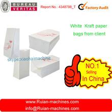 Bolsa de papel que hace la máquina, bolsa de papel que hace la máquina precio