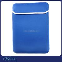 Factory wholesale waterproof neoprene laptop sleeve for macbook