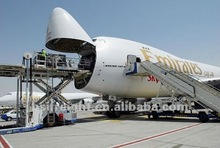 Freight shipment to Cape Town, South Africa from Guangzhou|Shenzhen China by Emirates Airline