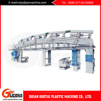 hiway china supplier High Speed Flexo Printing Machine
