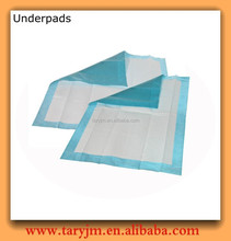 personal care products/hospital products/adult bed pad