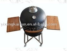 China manufacturer good quality CERAMIC KAMADO charcoal GRILL