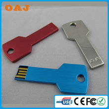 Quality new products promotion pvc present usb flash memory