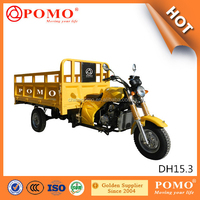 High Quality Three Wheels Bicycle Cheap Tricycle For Cargo With Tool Box