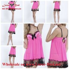 New Design High Quality Wholesale Charming Sexy Babydoll