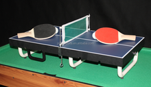 table tennis table for baby promotional gift