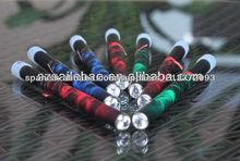 2013 los productos más ven humo de colores shisha imagenes de shisha desechables e-cigarrillo 500 soplos punta de diamante!
