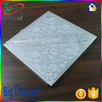 Good Price New Design Decorative Wall Panel, Cheap Ceiling Panel, Grate Aluminum Ceiling Tile