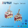 Solder terminal type SPST on-off 15A 250VAC toggle switch with ul tuv approval manufacturer