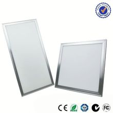 china golden supplier 3 years warranty 25W to 72W super bright led light panel