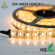 DC 12V SMD 5050 RGB led strip light 60LEDs per Meter Waterproof rgb 5050 remote control led angel eye