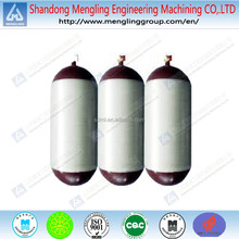 Liquefied Nitrogen Gas Cylinders of Auto