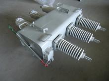 La energía del resorte tipo de almacenamiento de mecanismo de funcionamiento sf6 interruptor de carga