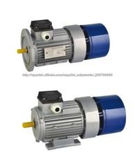 Motor eléctrico de la serie YEJ2 Freno de CA magnética