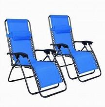 Portable Plastic Folding Beach Chair