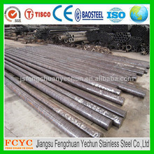 High corrosion resistance 2205 stainless steel bar round bar export to all over the world