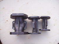 gray and ductile iron casting 016
