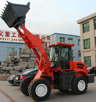 zl920 front end avant compact new not used articulated mini wheel loader price made in china