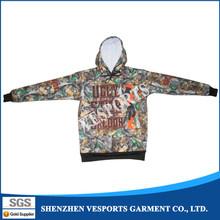 Custom crewneck hoodies sweatshirt